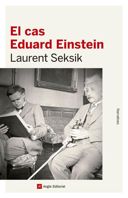 Cas Eduard Einstein, El