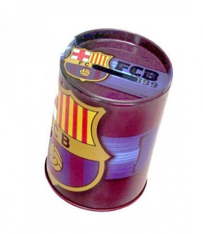 GUARDIOLA METALL FCB