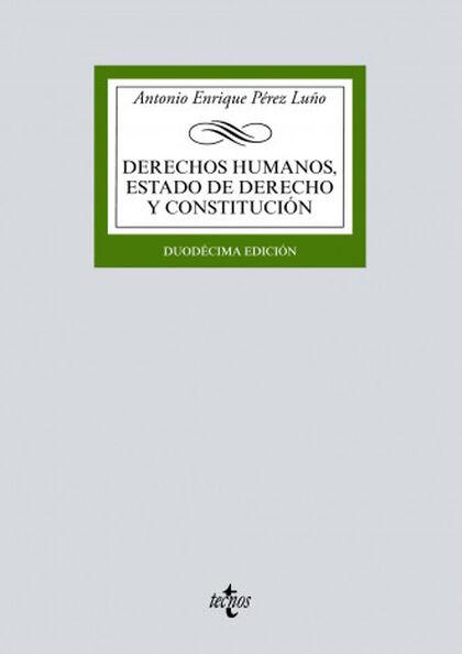 Derechos humanos, Estado de Derecho y Co