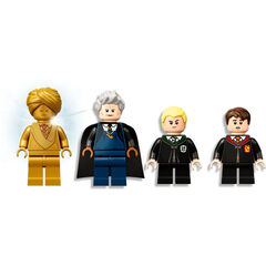 Lego Harry Potter First Flying Lesson