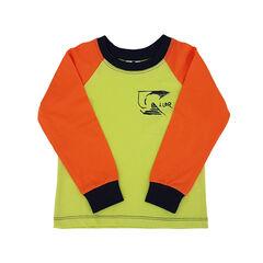 Camiseta manga larga punto Fundació Llor T8