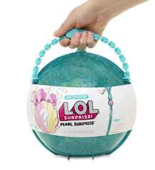 L.O.L. BolsaPack6 Sorpresa