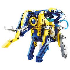 Robot World Brands Taller