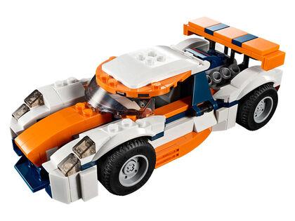 LEGO Creator Deportivo sunset (31089)