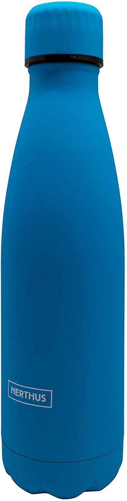 Ampolla Nerthus Doble capa 500 ml Blau