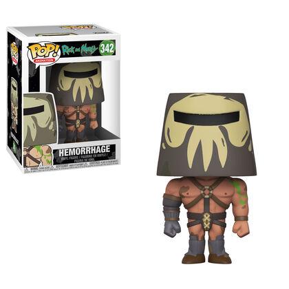 FunkoPOP! Rick &MortyHemorrhage