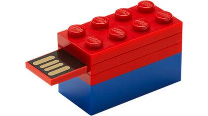 MEMORIA USB LEGO 32GB