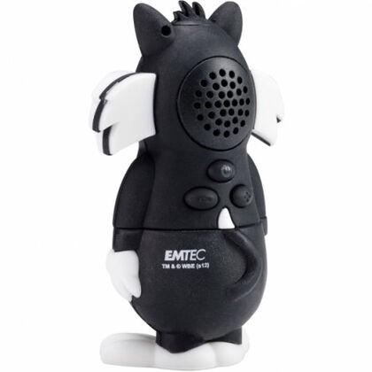 Reproductor MP3 Emtec Silvester + USB 8GB