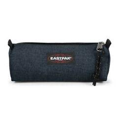 Portalpices Eastpak Benchmark Azul Oscuro