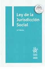 Ley de la Jurisdicción Social 10ed.