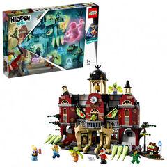 LEGO Hidden Side Instituto encantado de Newbury (70425)