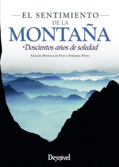 El sentimiento de la montaña