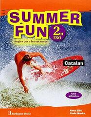 Burc s2 summer fun/català