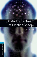 DO ANDROIDS DREAM? Oxford LG 9780194792226
