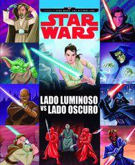 Star Wars. Rumbo a Los últimos Jedi. Lad