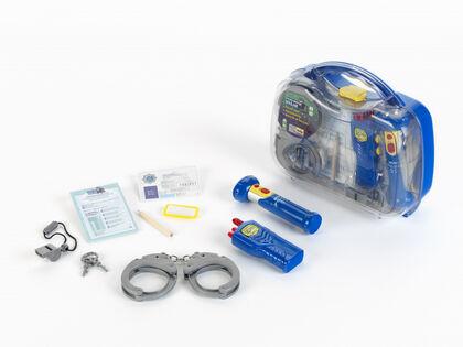 Maletín Policía con accesorios Klein