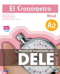 EDIN DELE Cronómetro A2/+CD Edinumen 9788498483147