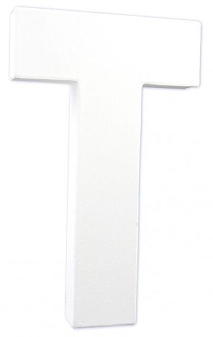 LETRA DECOPATCH T 20,5x12x3cm