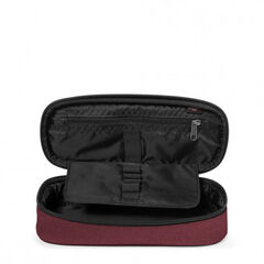 Portalápices Eastpak Oval Rojo