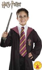 Corbata Harry PotterRubie´