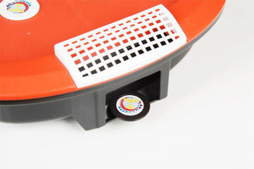 Mesa de juego Cars Air Hockey Arena