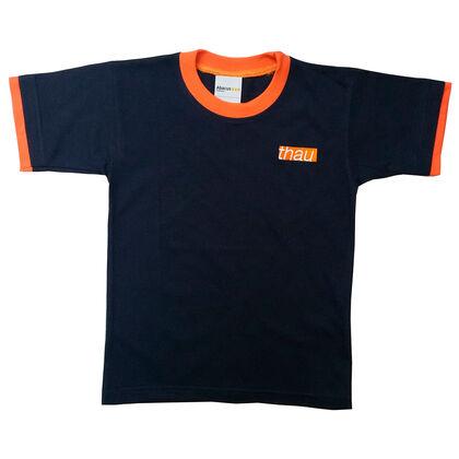 Camiseta manga corta Thau T14