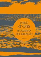 Biografía del silencio (cartoné)