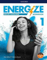ENERGIZE 1 WB PK (CATALAN) Oxford 9780194999489