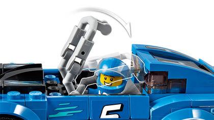 LEGO Speed Champions Chevrolet Camaro ZL (75891)