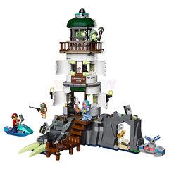 LEGO Hidden Side Faro de la oscuridad (70431)
