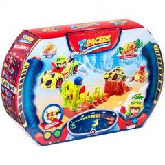 T-Racers Eagle Jump Magic Box