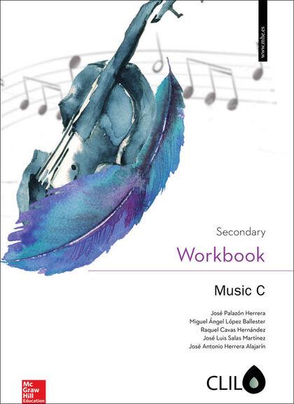 Music C/CLIL/Wb ESO 4 McGraw-Hill Text 9788448609016