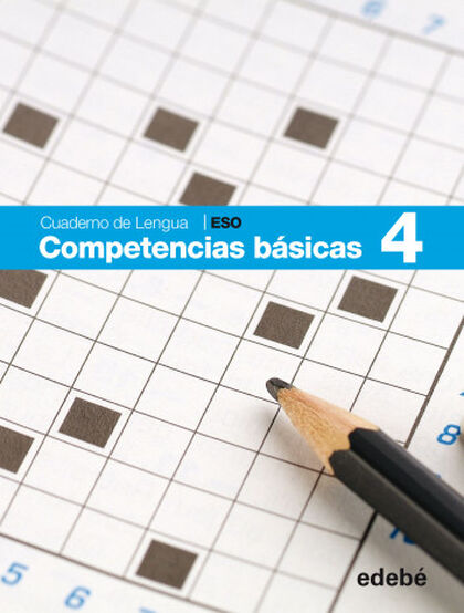 Castellano-Competencias Básicas 0 9788468307459