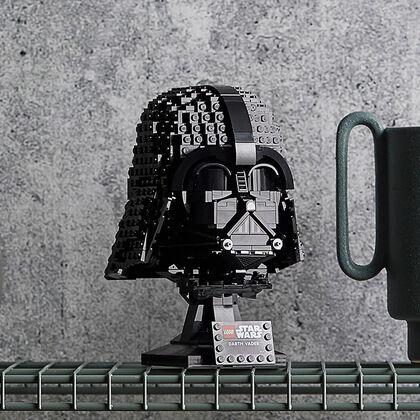 LEGO Star Wars Casco Darth Vader (75304)