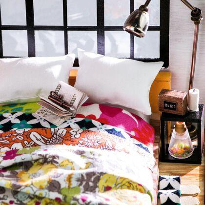 Maqueta Rolife Alice'  Dreamy Bedroom