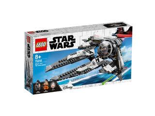 LEGO Star Wars Tie black Ace (75242 mil)