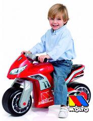 Paseador Molto Moto premium