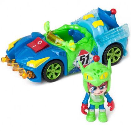 T-Racers Wheel Box Magic Box