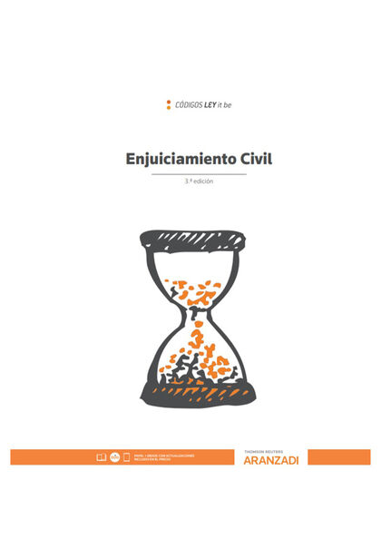 Enjuiciamiento Civil (LeyItBe)