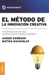 El método de la innovación creativa