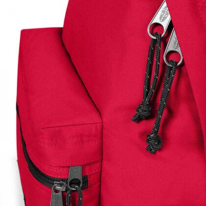 Mochila Eastpak Padded Zipp Rojo