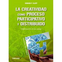 La creatividad como proceso participativ