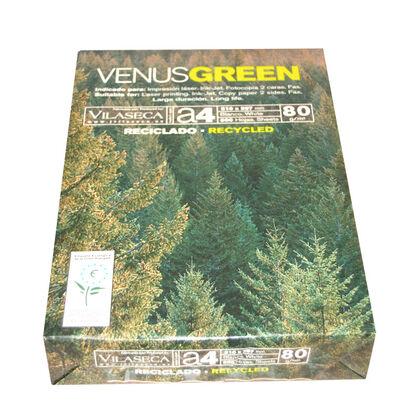 Papel Venus Green Reciclado A4