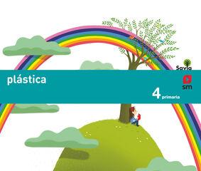 Plástica/15 PRIMÀRIA 4 SM 9788467575613