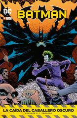 Batman: La caída del Caballero Oscuro vol. 0 (Prólogo)