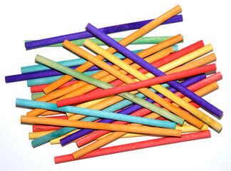 AB PALS CILINDRICS fusta colors 60u