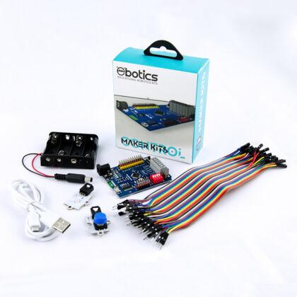 Maker kit control Ebotics