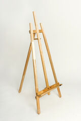 Caballete fijo Abacus Pintor Pi 125 cm