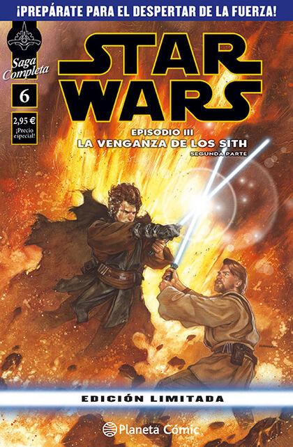 Star Wars 6: episodio III, parte 2