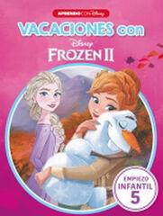 VACACIONES CON FROZEN II P5 Cliper 9788417630713